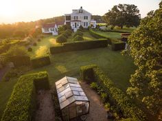 Join me for a tour this fall at Moss Mountain Farm - Share the Bounty! pallensmith.com