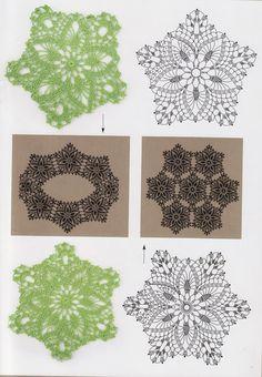 crochet motif | make handmade, crochet, craft