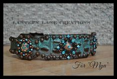Listing of the Custom Dog Collars I have made and sold. They show some of the possible options for your custom dog collar order Diy Dog Collar, Custom Dog Collars, Leather Dog Collars, Pet Collars, Dog Belt, Studded Leather, Custom Leather, Pet Clothes, Dog Accessories