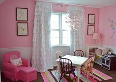 Toddler Girl Room Curtains Best Interior Furniture