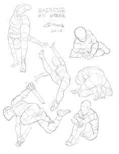The right way to increase your expertise in drawing poses Figure Sketching, Figure Drawing Reference, Anatomy Reference, Action Pose Reference, Anime Poses Reference, Anatomy Poses, Anatomy Art, Girl Pose, Manga Poses