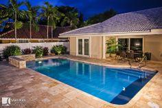 Van Kirk & Sons Pools & Spas, South Florida Pool Builder