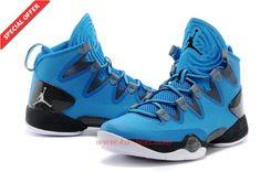 Mens Air Jordan XX8 SE Blue