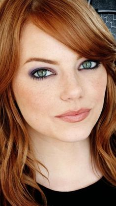 Emma Stone The Amazing Spiderman - The iPhone Wallpapers