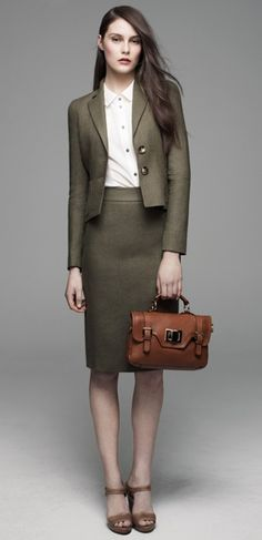 New  Young Women Office Work Career Dressy Skirt Suit Pant Suit  NOWSEL