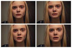 Elle Fanning - Likeness (Short Film)