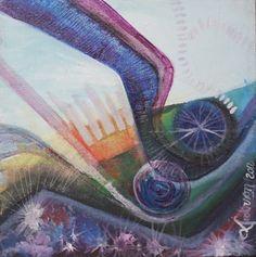 'Aerial Gardens' by Anderson Velasquez