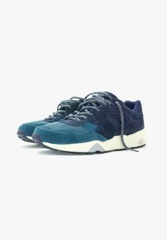 Puma, Brooklyn We Go Hard R698 - Bluefield