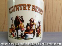 EPISODE SE003 - http://www.saturdaymorningmedia.com/2016/03/cbcs-se003/ - Hey gang!  Great news!  Disneyland now has the Country Bear Sipper Jugs that were only available at Walt Disney World before!  Check out the video to find out where you can get yours when you head into Disneyland!