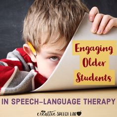 Engaging Older Stude