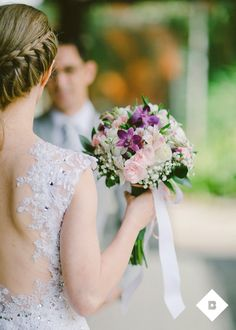 We've got all your wedding day inspiration in one place! From bridal party gifts to big-day beauty tips and tricks—and more! Click though for more.