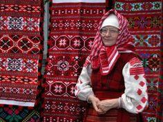 Belorussian rushnik