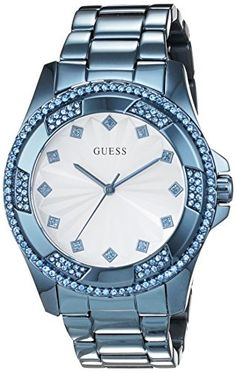GUESS PINWHEEL Womens watches W0702L1 *** Want additional info? Click on the image.