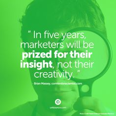 Wise Words from Brian Massey, Conversion Scientist. Inbound Marketing, Business Marketing, Content Marketing, Internet Marketing, Social Media Marketing, Online Marketing, Online Business, Digital Marketing, Advertising Quotes