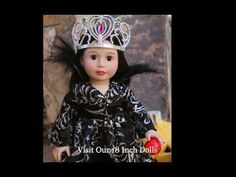 Take Your American Girl Dolls Trick or Treating with Harmony Club Dolls