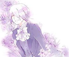 Xerxes Break #lavende #flowers