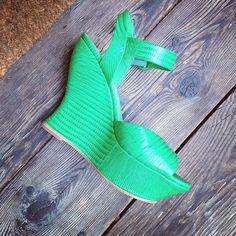 Christmas beach shoes