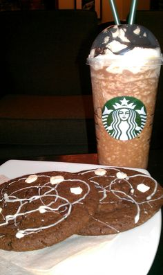 Amo Starbucks!!!