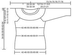 Nordic Summer / DROPS 161-33 - Gratis strikkeoppskrifter fra DROPS Design
