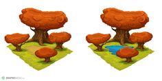 Tree hatchery illustration Game Design, Disney Characters, Fictional Characters, Disney Princess, Illustration, Art, Art Background, Kunst, Illustrations