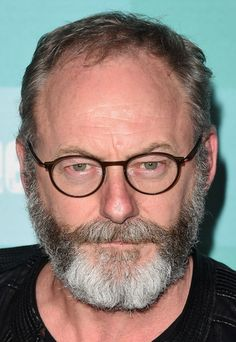 Liam Cunningham Photos - Entertainment Weekly Hosts its Annual Comic-Con Party at FLOAT at the Hard Rock Hotel - Zimbio Kristofer Hivju, Liam Cunningham, Hot Cops, Hard Rock Hotel, Wearing Glasses, Most Handsome Men, Entertainment Weekly, Photo L, Man Crush