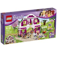8 Best Lego Friends Images Lego Legos Toy