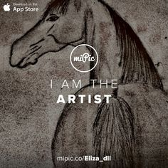 You can visit the site too, at mipic.co . There you can find a variety of things to buy, print or you can even upload stuff of your own to sell.