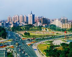 Spent a day in Dongguan once. That's pretty much it.