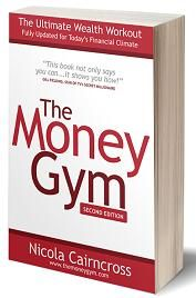 """Money Management Made Simple, Really, Really Simple 