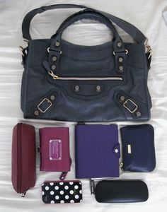 What's in your Bbag? - Page 193 - PurseForum