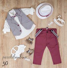 αγόρι – Picolo bambino βαπτιστικα ρουχα christening clothes Kids Suits, Boy Baptism, Page Boy, Little Dresses, Baby Wearing, Kids Wear, Kids And Parenting, Baby Boy Outfits, Kids Boys