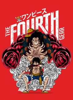 10 Best One Piece Gear 4 Images One Piece One Piece Wallpaper Iphone One Piece Manga