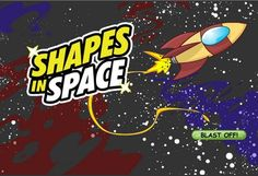 Lots of shapes games - good for the Mimio!