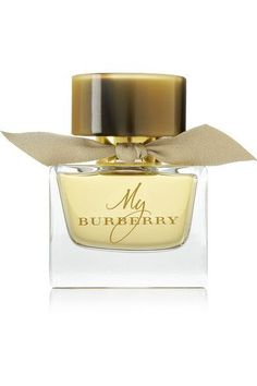 Burberry Beauty - My Burberry - Sweet Peas & Bergamot, 50ml - Colorless