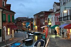 Day6: Venice - murano, burano, verona and torcello half-day sightseeing tour.
