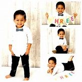 3 year old photo shoot cute outfit and sign idea! | DIY Photoshoot Ideas | Pinterest | Chang'e 3 ...