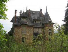 Manoir dans le Val d'Oise (2014)