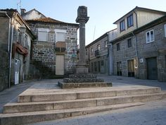 Montalegre, Tras-os-Montes, North Eastern Portugal (photo by Pictures4Us)