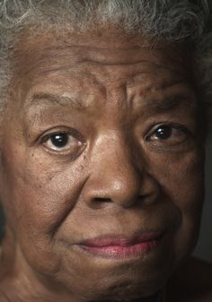 Dr. Maya Angelou on the Power of Words || Find out why Dr. Angelou says words are things, and hear her discuss their great power.