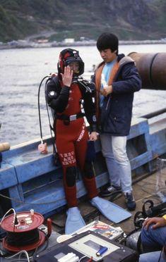 スガジロウのダイビング 「どこまでも潜る 」の画像|エキサイトブログ (blog)