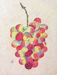 Plant Art, Japan Art, Graphic Design Posters, Illustrations And Posters, Botanical Art, Art Inspo, Illustration Art, Art Drawings, Art Prints