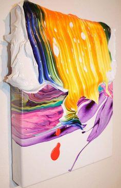 Yago Hortal 2015, malerei, image, Yaho Hortal, viewed 2 August 2015