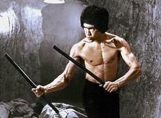 Legend Bruce Lee # Enter The Dragon!!!