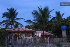 Caraívas - no airbnb