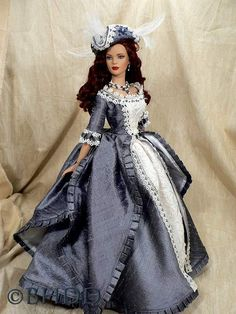 Black Hills Doll Designs