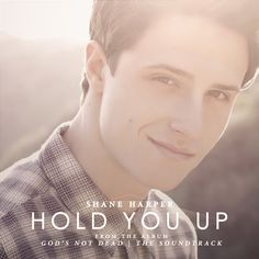 ▶ Hold You Up - Shane Harper Lyrics - YouTube This song is so good <3