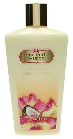 Coconut PassionVictoria Secret Body Lotion 84 Oz 250 Ml W >>> Want to know more, click on the image.