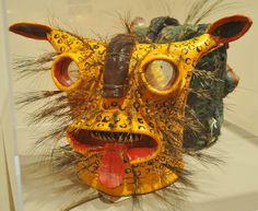 Tigre Mask Guerrero Mexico