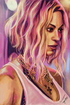 Beyoncé - BeyHive artwork