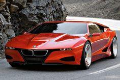 Despite a huge investment in plug-in hybrid technology, BMW is still interested in building a more conventional supercar to celebrate its centenary in 2016.